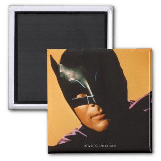 Batman Photo Square Magnet
