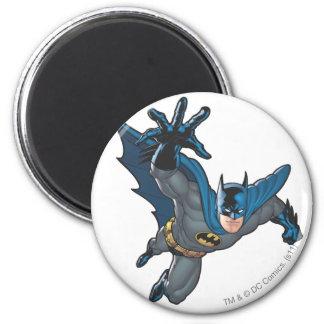 Batman Reaches Forward 2 Inch Round Magnet