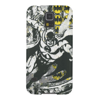 Batman - Rise Up Collage 1 Galaxy S5 Cover