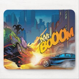 Batman Rogue Rage - 1 Mouse Pad
