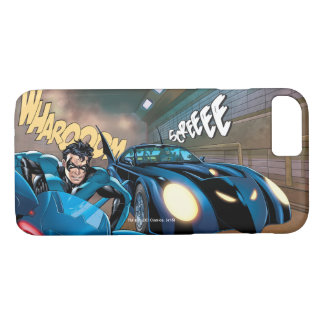 Batman Rogue Rage - 2 iPhone 8/7 Case