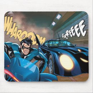 Batman Rogue Rage - 2 Mousepads
