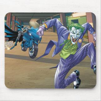 Batman Rogue Rage - 3 Mouse Pad