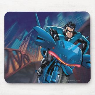 Batman Rogue Rage - 5 Mouse Pad