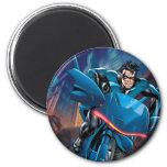 Batman Rogue Rage - 5 Refrigerator Magnet