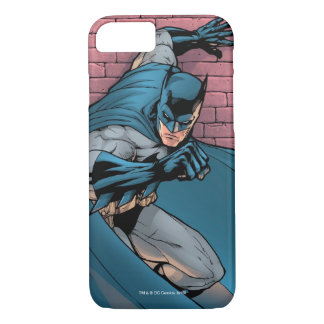 Batman Scenes - Brick Wall iPhone 7 Case
