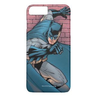 Batman Scenes - Brick Wall iPhone 7 Plus Case