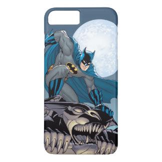 Batman Scenes - Gargoyle iPhone 7 Plus Case