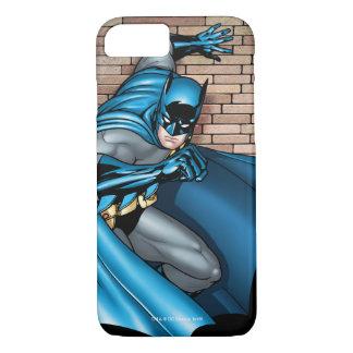 Batman Scenes - In the Spotlight iPhone 7 Case