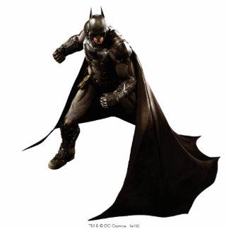 Batman Standing With Cape Standing Photo Sculpture
