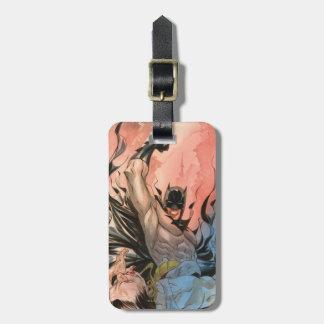 Batman - Streets of Gotham #13 Cover Bag Tag