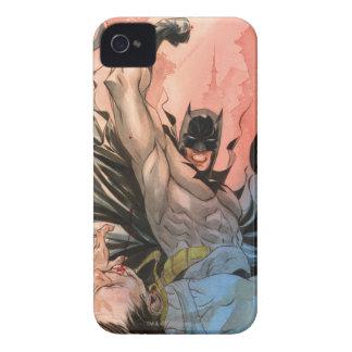 Batman - Streets of Gotham #13 Cover iPhone 4 Case