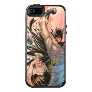Batman - Streets of Gotham #13 Cover OtterBox iPhone 5/5s/SE Case