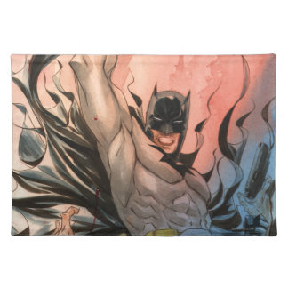 Batman - Streets of Gotham #13 Cover Placemat