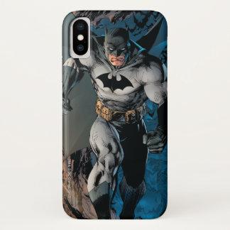 Batman Stride Case-Mate iPhone Case