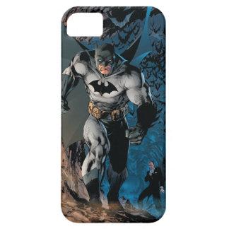 Batman Stride iPhone 5 Case