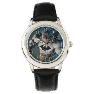 Batman Stride Watch