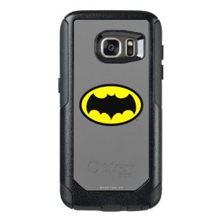 Batman Symbol 2 OtterBox Samsung Galaxy S7 Case