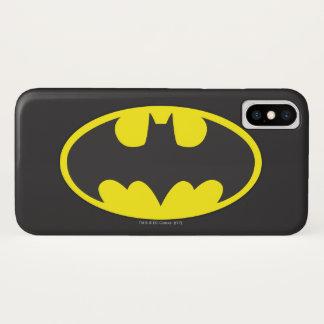 Batman Symbol   Bat Oval Logo Case-Mate iPhone Case