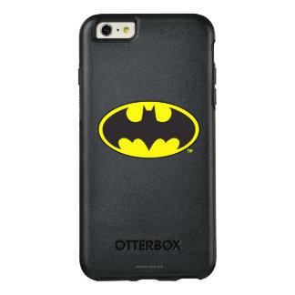 Batman Symbol | Bat Oval Logo OtterBox iPhone 6/6s Plus Case