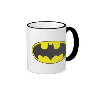 Batman mugs