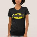 Batman Symbol   Bat Oval Logo T-Shirt