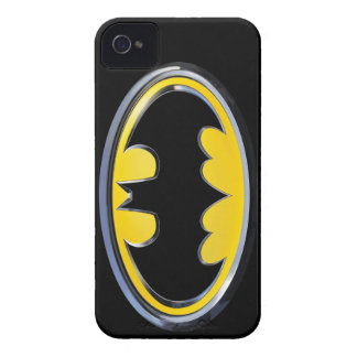 Batman Symbol | Classic Logo iPhone 4 Cover