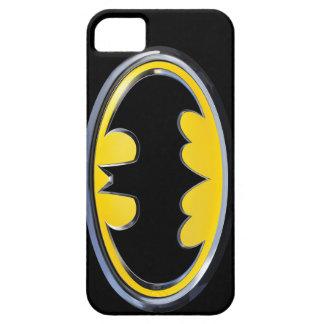 Batman Symbol | Classic Logo iPhone 5 Case