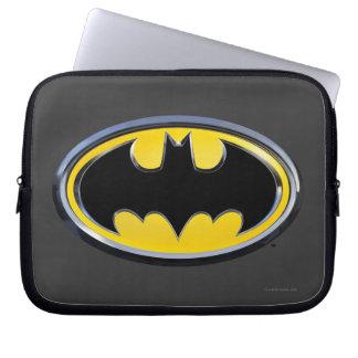 Batman Symbol | Classic Logo Laptop Sleeve