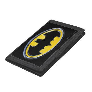 Batman Symbol | Classic Logo Tri-fold Wallet