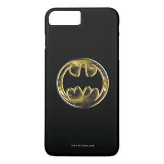 Batman Symbol | Gold Logo Case-Mate iPhone Case