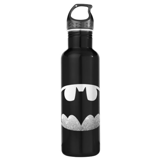 Batman Symbol | Grainy Logo