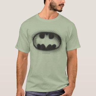 Batman Symbol | Halftone Logo T-Shirt