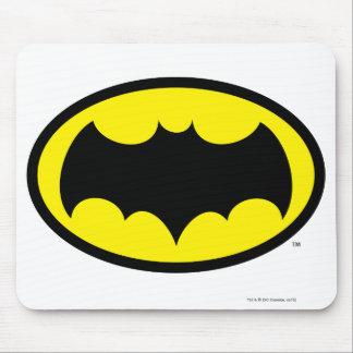 Batman Symbol Mouse Pad