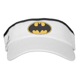 Batman Symbol | Oval Logo Visor