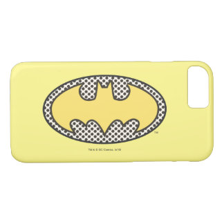 Batman Symbol | Showtime Logo iPhone 8/7 Case