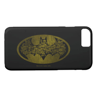 Batman Symbol | Skulls in Bat Logo 2 iPhone 8/7 Case