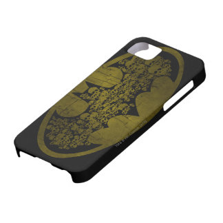 Batman Symbol | Skulls in Bat Logo iPhone 5 Cases