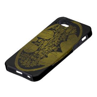 Batman Symbol | Skulls in Bat Logo iPhone 5 Covers