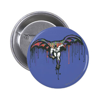 Batman - Twisted Innocence Poster 2 Inch Round Button
