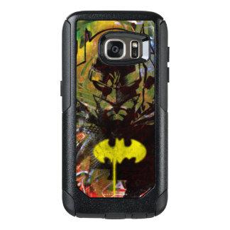 Batman Urban Hip OtterBox Samsung Galaxy S7 Case