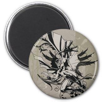 Batman Urban Legend 2 Inch Round Magnet