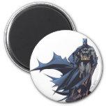 Batman Urban Legends - 10 2 Inch Round Magnet