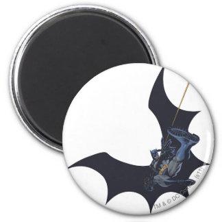 Batman Urban Legends - 11 2 Inch Round Magnet