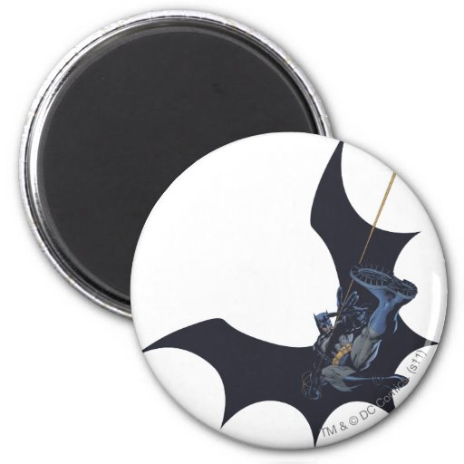 Batman Urban Legends - 11 Fridge Magnets