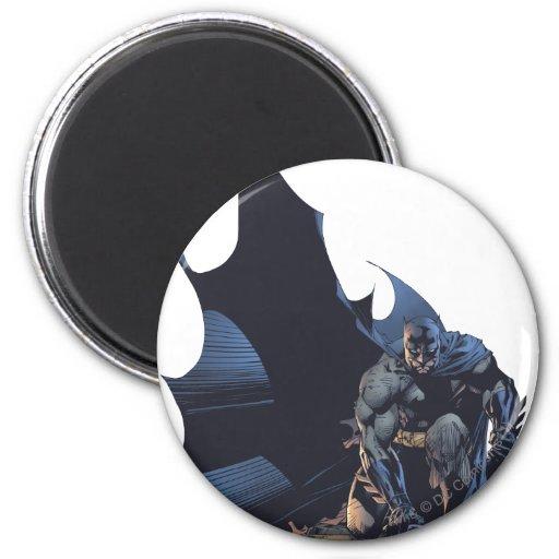 Batman Urban Legends - 13 Magnet