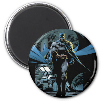 Batman Urban Legends - 1 2 Inch Round Magnet
