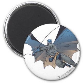 Batman Urban Legends - 3 2 Inch Round Magnet