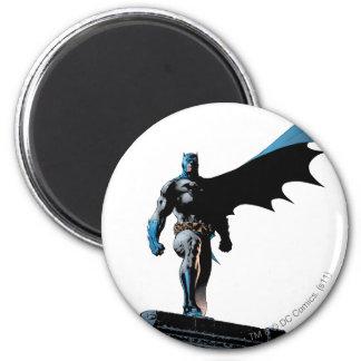 Batman Urban Legends - 4 2 Inch Round Magnet
