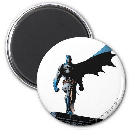 Batman Urban Legends - 4 Fridge Magnets